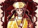Arch Bishop Ending (PM2)