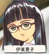 KeikoItou