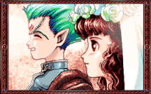 Dragon marriage