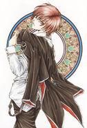 Mikoto.Yutaka.manga