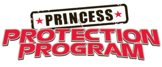 Princess protection program logo