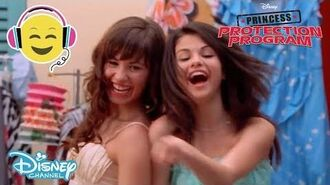 Princess Protection Program - One And The Same Music Video - Disney Channel US