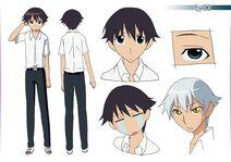 Hiro OVA Appearance