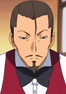 Master kaibutsu oujo 17428