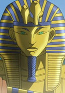 Pharaoh kaibutsu ouj 22880