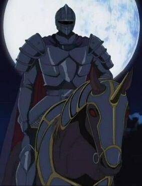 Knight of Sasanaki Pass