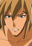 Alec kaibutsu oujo 23243