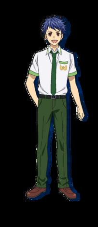 Shin Ichijo
