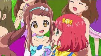 Idol Time PriPara Episode 50