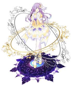 Idol aura 1