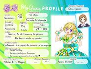 Sawako Character P
