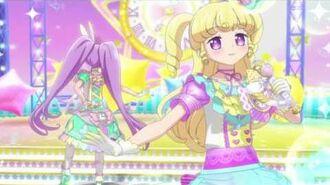 HD Idol Time PriPara - アイドルタイムプリパラ - Brand New·Happiness! - Laala & Yui - Episode 9