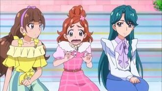 Mana's Singing Talent