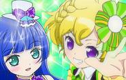 Sawako y Lily