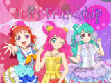Stars Friendship
