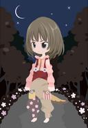 Natsuko pajama