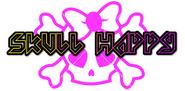Skull happy