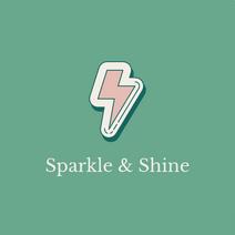 SparkleNShineLogo