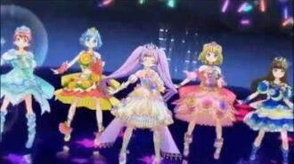 AMV Pripara - Nightcore Just Dance