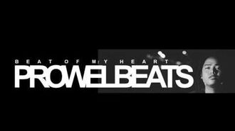 Beat of my heart - Instrumental Produced by ProwelBeats