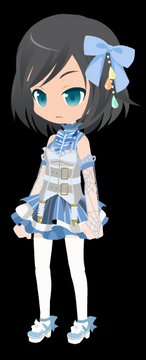 Umi cylume coord
