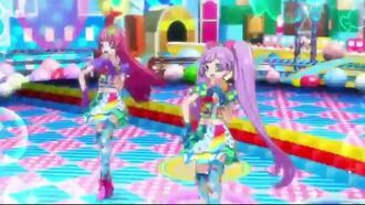 HD PriPara Make it! Sophie Lala (Episode 9)