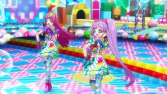 HD PriPara Make it! Sophie Lala (Episode 9)-0