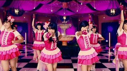 Prism☆Box 「キラキランウェイ☆」ダンスマスターVer