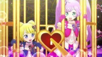 HD Lala Mirei Sophie Pretty Prism Paradise (Episode 13)