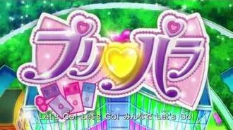 Pri Para OP 2 – Miracle ☆ Paradise