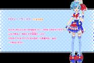 Pripara New Character 7