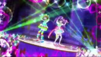 PriPara Lala Mirei Marble Make up a-ha-ha! (Episode 7) Subbed