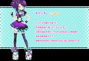Pripara New Character 6
