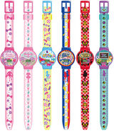 Pripara watches