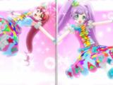 Heart Pounding! Surprise ☆ Party Coord