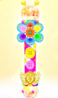 Micrófono Candy Alamode More 3º Temporada