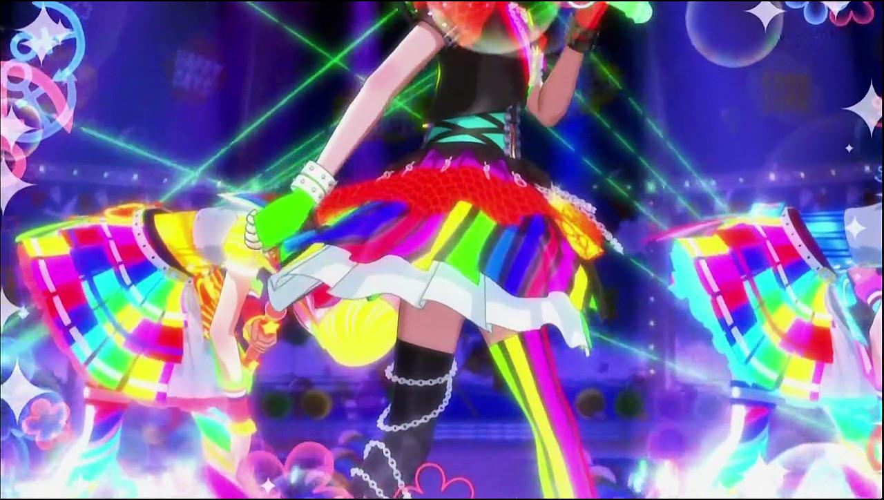 PriPara Episode 20 - 「Pretty Prism Paradise!!!」