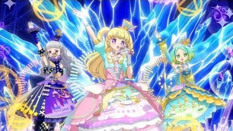 HD Idol Time Pripara - アイドルタイムプリパラ 50 - Believe My DREAM!