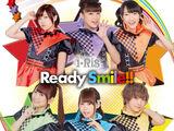 Ready Smile!! (Single)