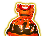 Sunset Circus Pepper Coord