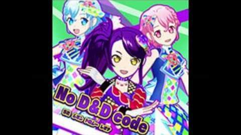 PriPara - No D&D Code