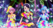 39PriPara プリパラ Dressing Pafe「No D D code」 YouTube