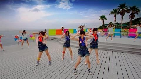 Prizmmy☆ - Jumpin'! Dancin' (Dance Shot)