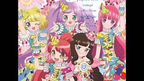 Pripara idol song♪ collection ThankYou💛Birthday