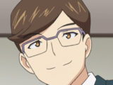 Mr. Minami