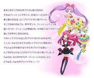 PriPara Description