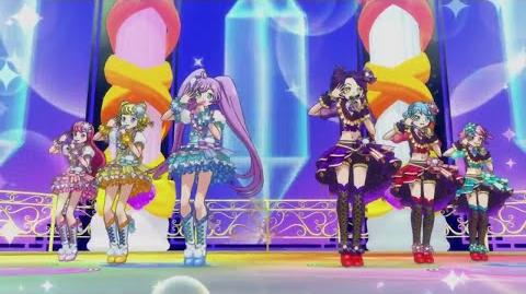 HD - Pripara - プリパラ - Love Friend Style - i☆Ris - SoLaMi♡Dressing - Episode 35