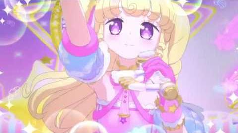 Idol time pripara Yui Tick Tock Magical idol time