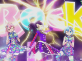 Stereo Full Blast! 2x3 = Rock!