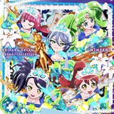 PriPara Dream Song ♪ Collection DX -WINTER-